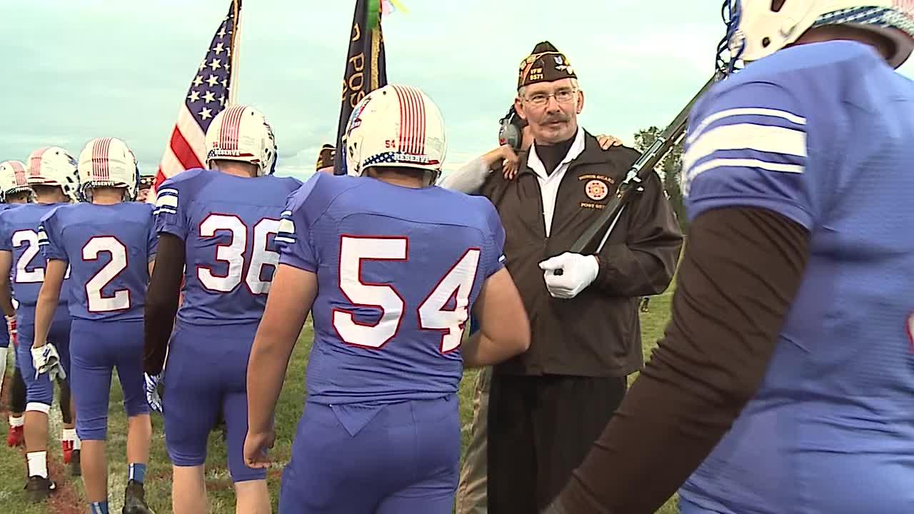 Western Reserve veterans