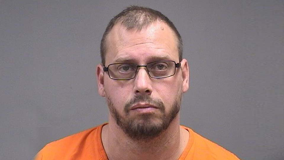 Dustin Ruiter was charged with multiple counts of rape in Youngstown.