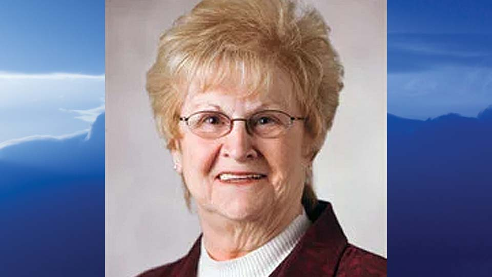 "Elizabeth A. ""Betty"" Dreyer, Andover, Ohio-obit"