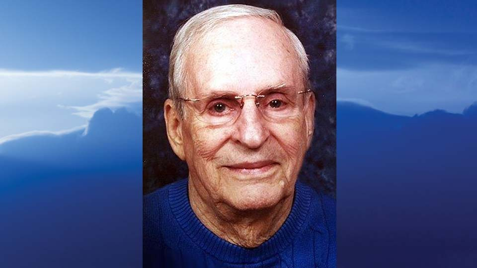 Fred R. Fisher, Poland, Ohio - obit