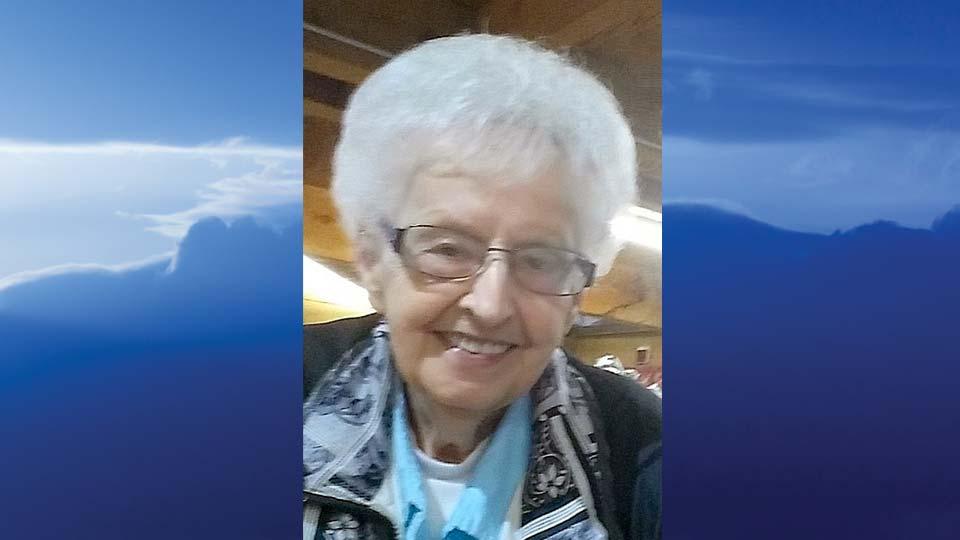 Helen L. Mangin, Canfield, Ohio - obit