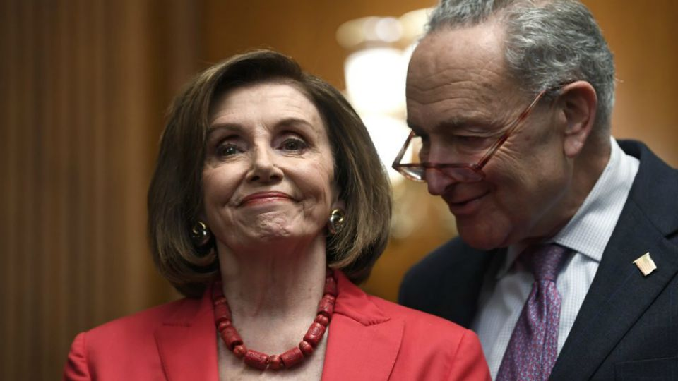 Democratic House Speaker Nancy Pelosi invited President Donald Trump to testify in front of investigators in the House impeachment inquiry ahead of a week that will see several key witnesses appear publicly.
