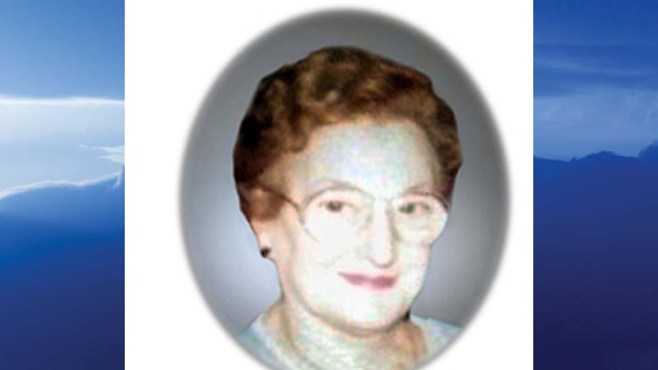 "Jennie ""Dolly"" Marks, Farrell, Pennsylvania-obit"