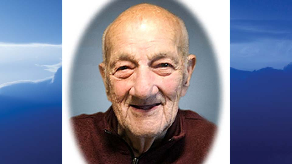 "John ""Jack"" William Woge, Lackawannock Township, Pennsylvania-obit"