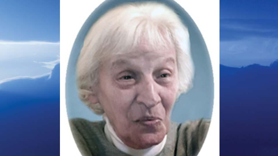 Josephine A. Slattery, Sharpsville, Pennsylvania - obit