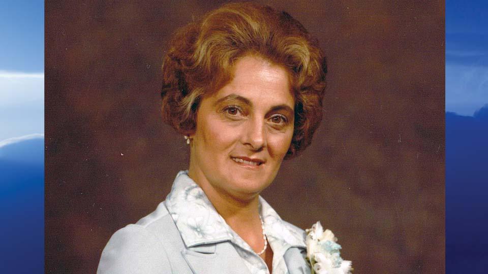 June J. Porta, Niles, Ohio - obit