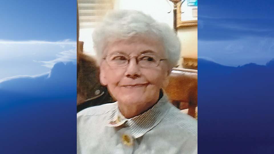 "Margaret ""Marge"" Stanley, Brookfield, Ohio-obit"