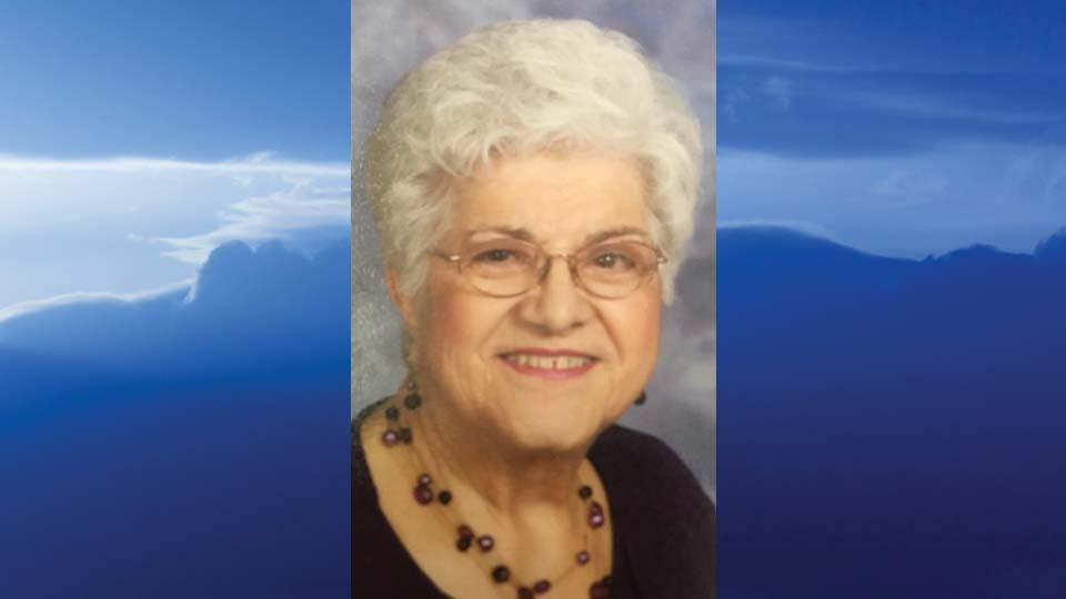 "Maria Lucia ""Mary"" Lucarelli, Warren, Ohio - obit"