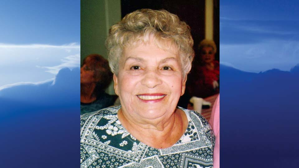 Marion Kravec, Youngstown, Ohio - obit