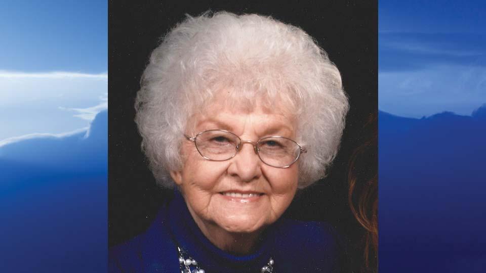Mary Ruth Zimora, Warren, Ohio-obit