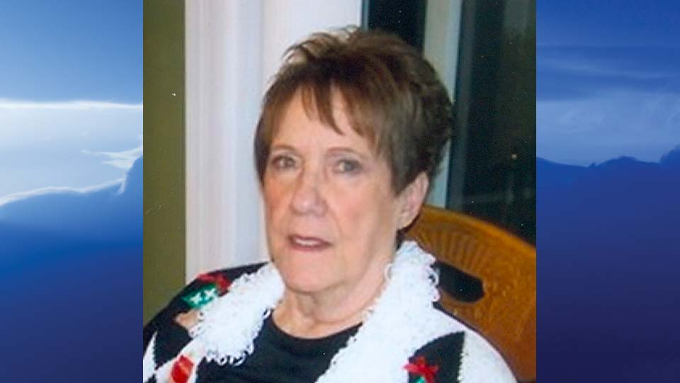 Nancy D. Roth, Hubbard, Ohio - obit