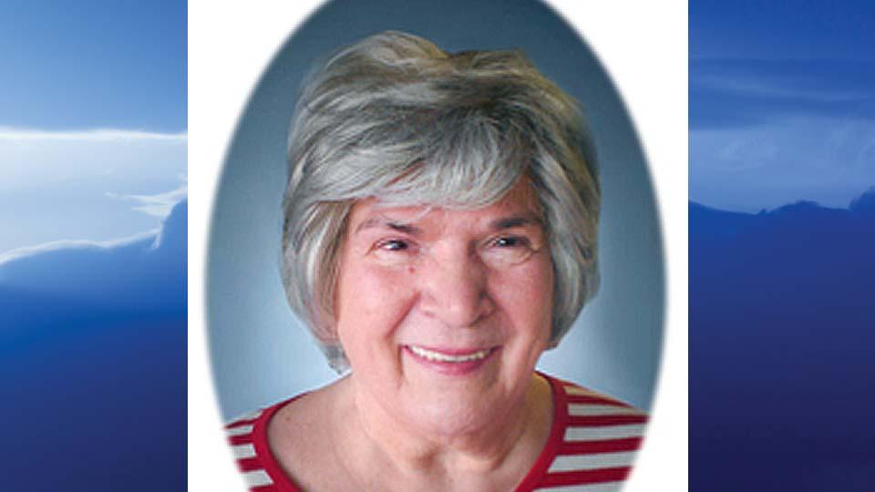 Phyllis L. Rogan, Sharpsville, Pennsylvania-obit