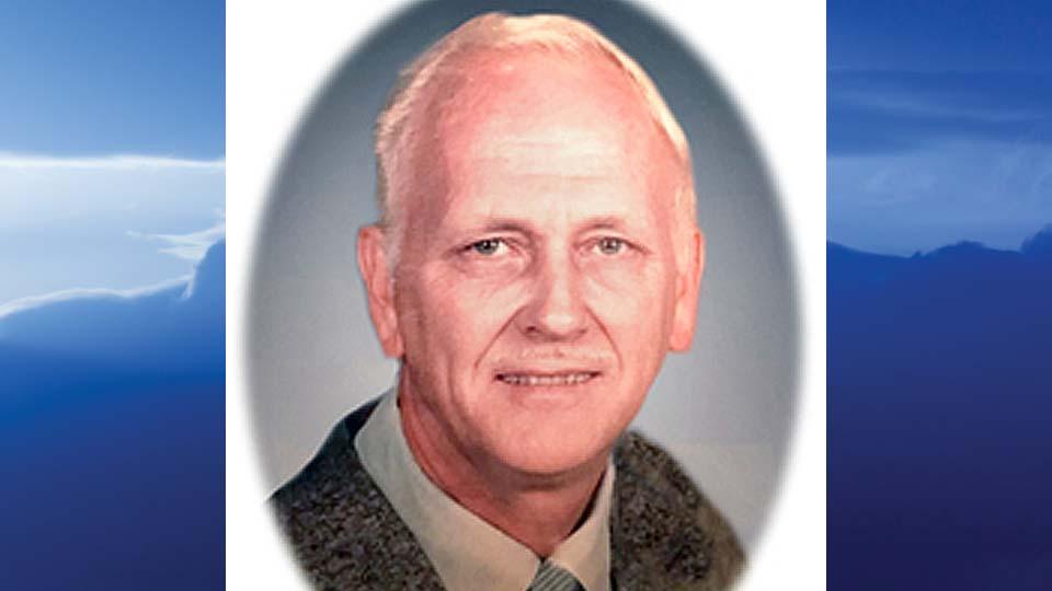 Terry Leroy Mumford, Slippery Rock, Pennsylvania-obit