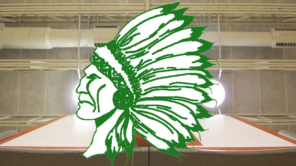 West Branch Warriors high school basketball