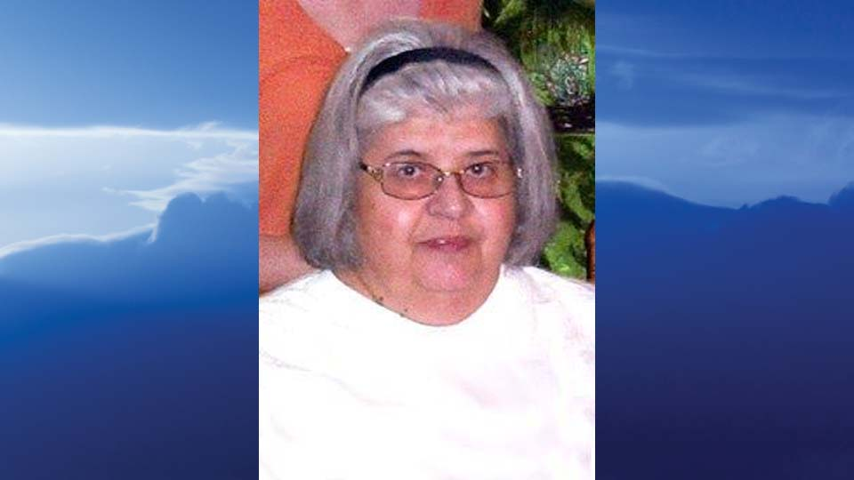 Annette Ragan, Youngstown, Ohio - obit