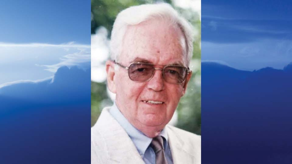 Bernard Philibin, Youngstown, Ohio - obit