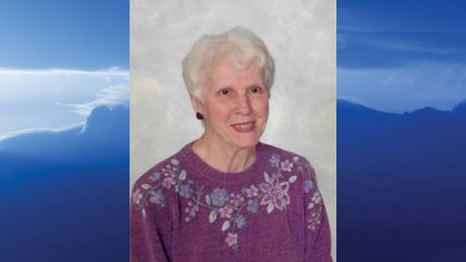 Betty Jane (McGaffic) Iliff, Hermitage, Pennsylvania - obit