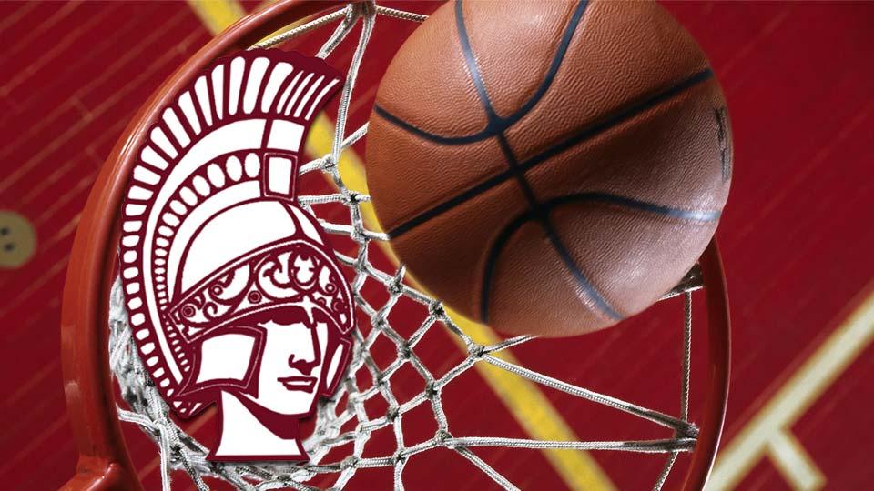 Boardman Spartans high school basketball