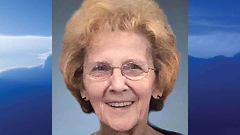 Connie Louise (Powell) Hannon, New Castle, Pennsylvania-obit