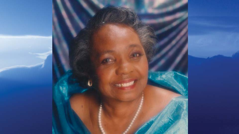 Dorothy Herdon, Farrell, Pennsylvania - obit