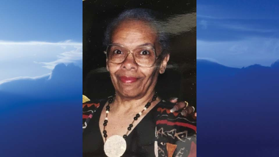Eleanor Carter, Youngstown, Ohio-obit