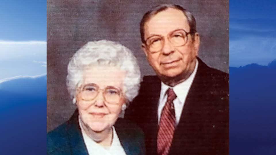 George S. Strom, Boardman, Ohio - obit
