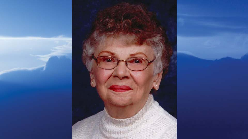 "Helen ""Lou"" LaPaze, Youngstown, Ohio - obit"