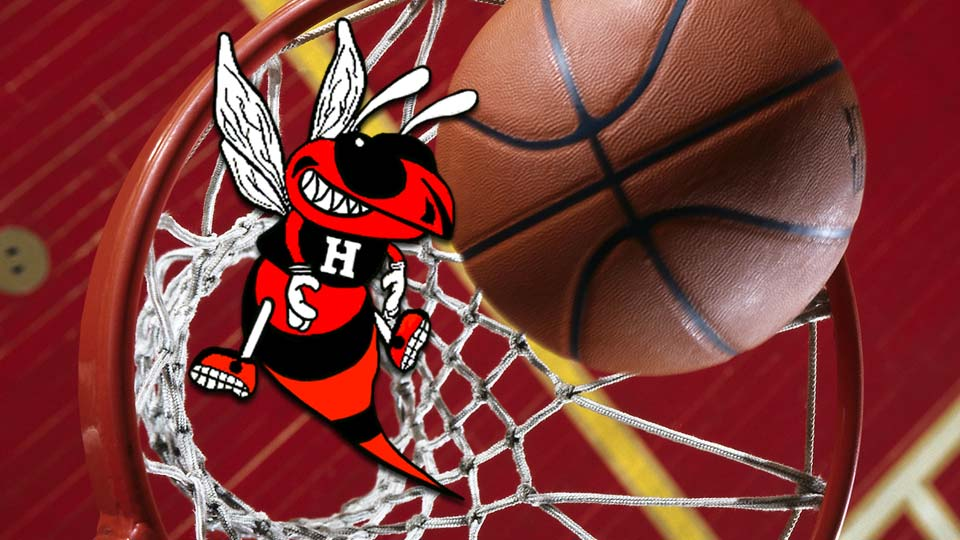 Hickory Hornets basketball