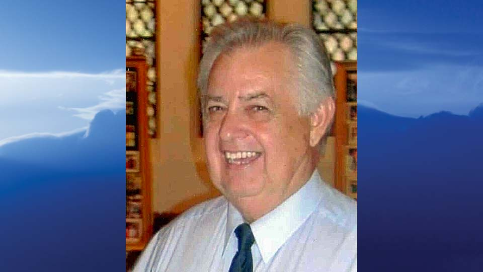 Jerry G. Beeson, Youngstown, Ohio-obit