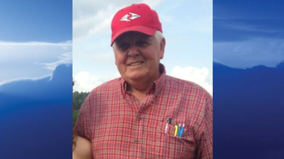 John Wiliam Sanor, Salem, Ohio - obit