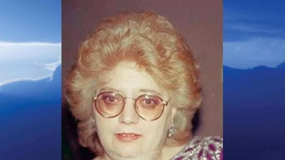 Josephine Hougelman, Masury, Ohio - obit