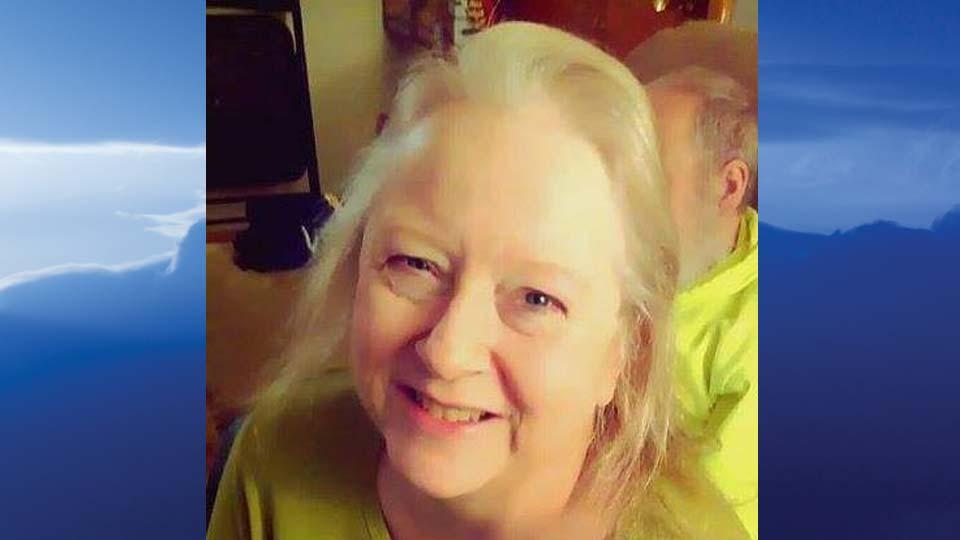 Marie Evelyn McDade, Lisbon, Ohio - obit