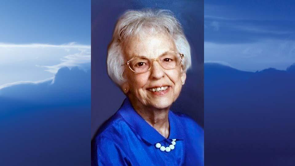 Mary M. Case, Austintown, Ohio - obit