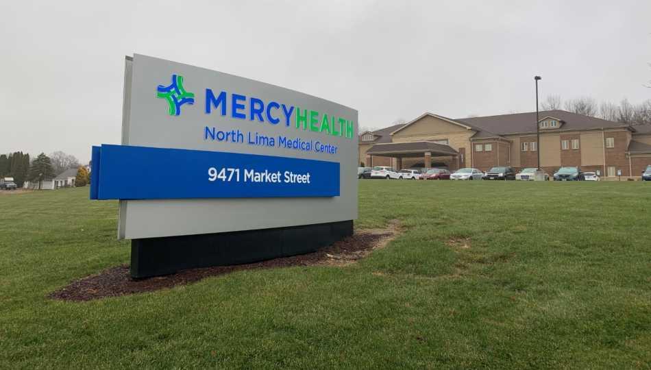 North Lima Mercy Health Medical Center