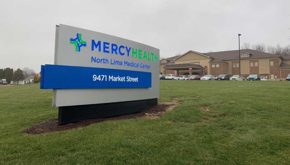 North Lima Mercy Health Medical Center