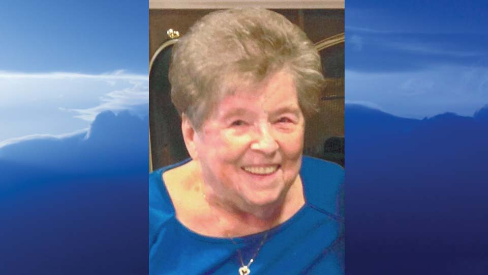 Patricia J. Kellerman, New Middletown, Ohio - obit