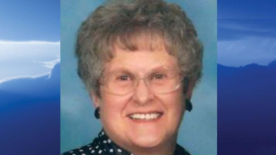 Pauline Diane Kezele, Highland Heights, Ohio - obit