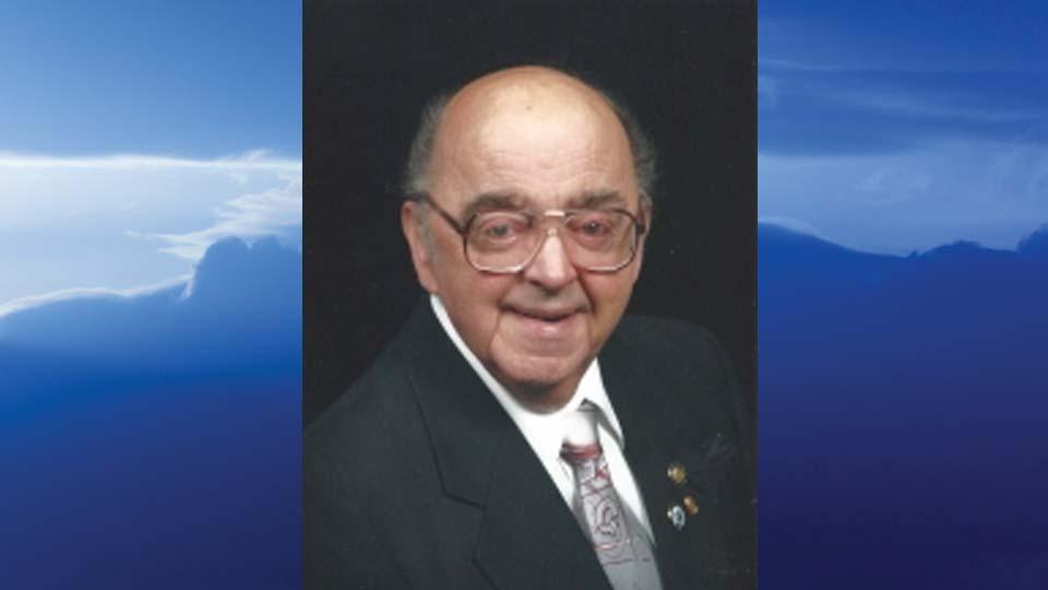 Ralph Lee Rufener, Cortland, Ohio - obit