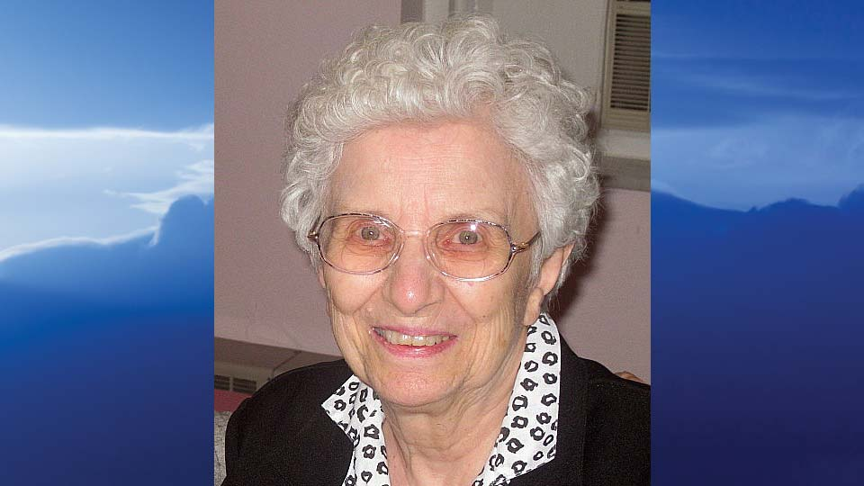 Sister M. Germaine Staron, Youngstown, Ohio-obit