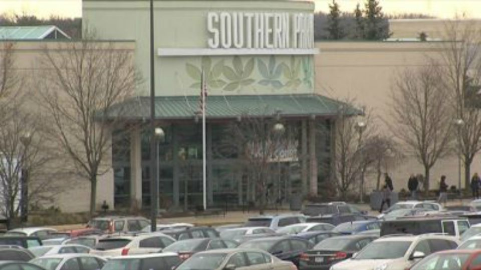 Southern Park Mall