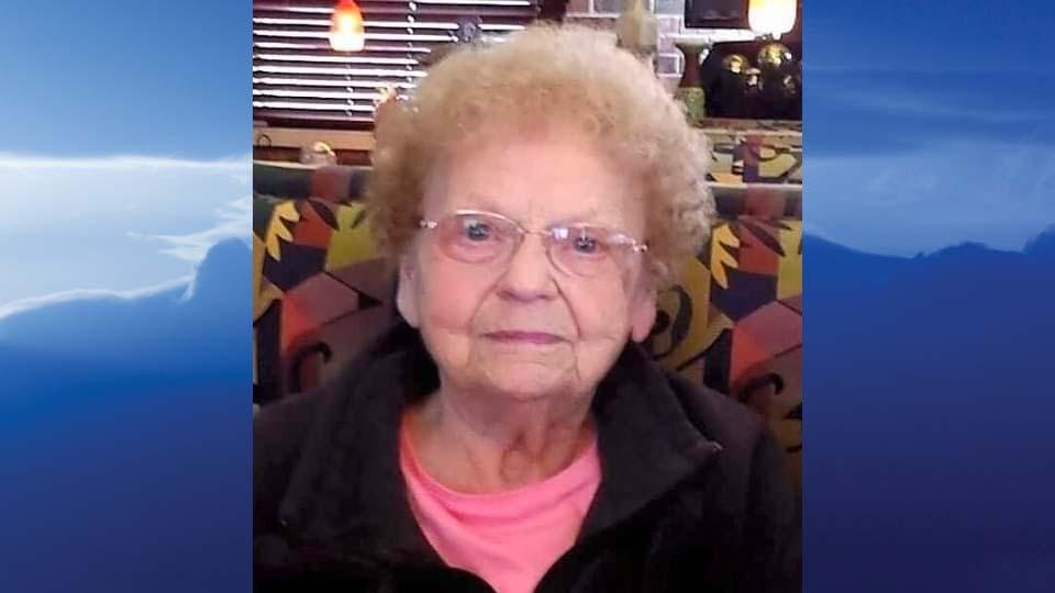 Wanda Lee Marroulis, Salem, Ohio - obit