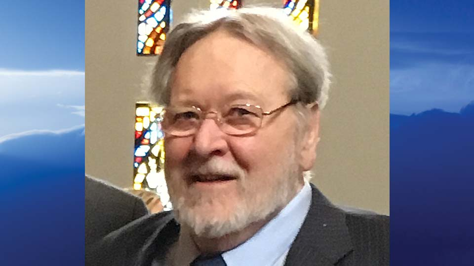 William C. Sicafuse Jr., New Middletown, Ohio-obit