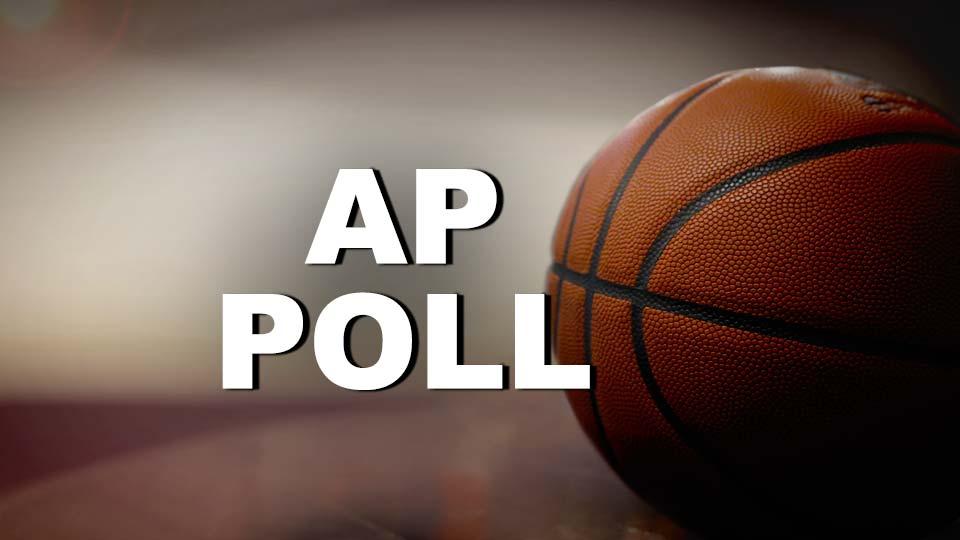 AP Poll Basketball