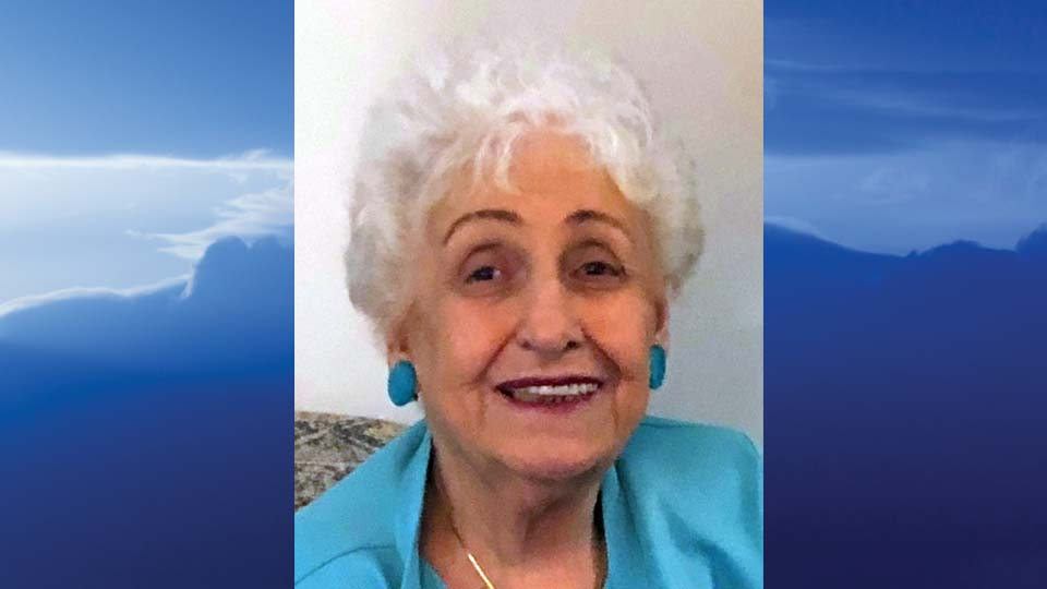 Betty Ciccolelli, Campbell, Ohio - obit