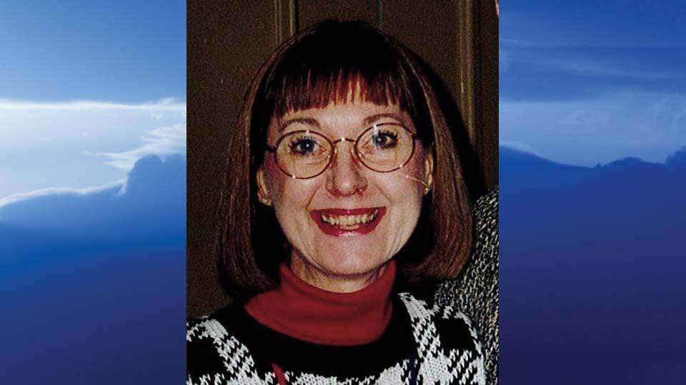 Beverly Ann Eve, Poland, Ohio - obit