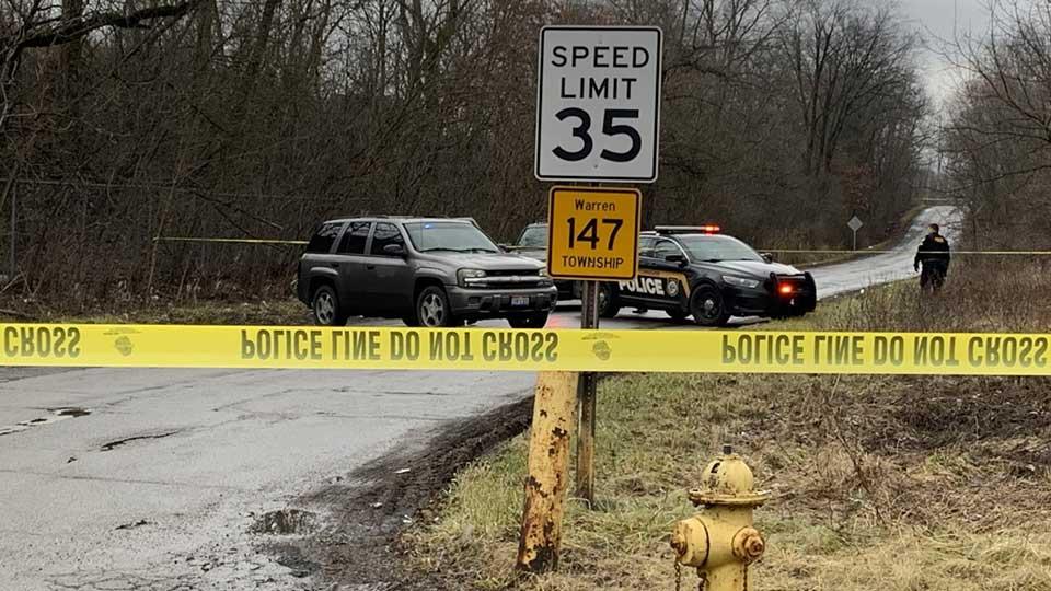 Body found on Dover Avenue in Warren Twp