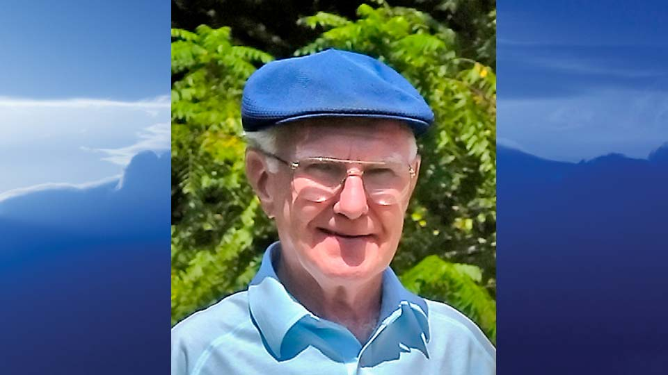 Charles R. Donahue, Youngstown, Ohio - obit