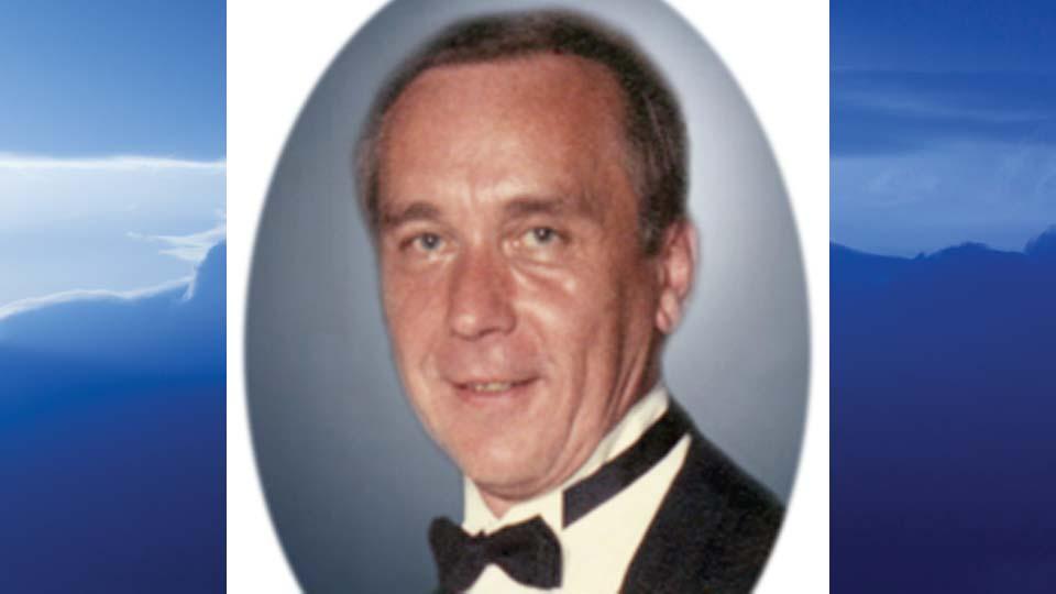 Donald E. Evans, Sr., Hermitage, PA - obit