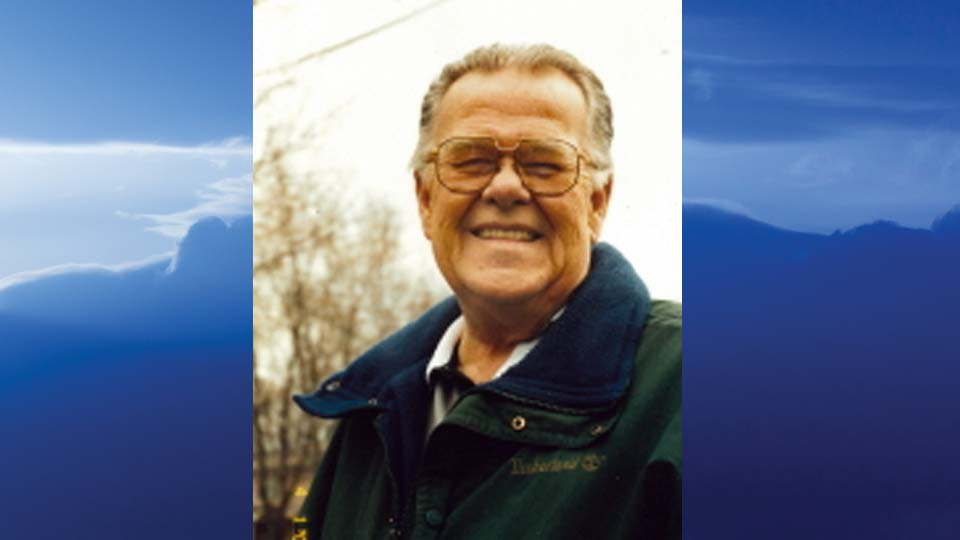Donald Robert St. John, Mineral Ridge, Ohio - obit