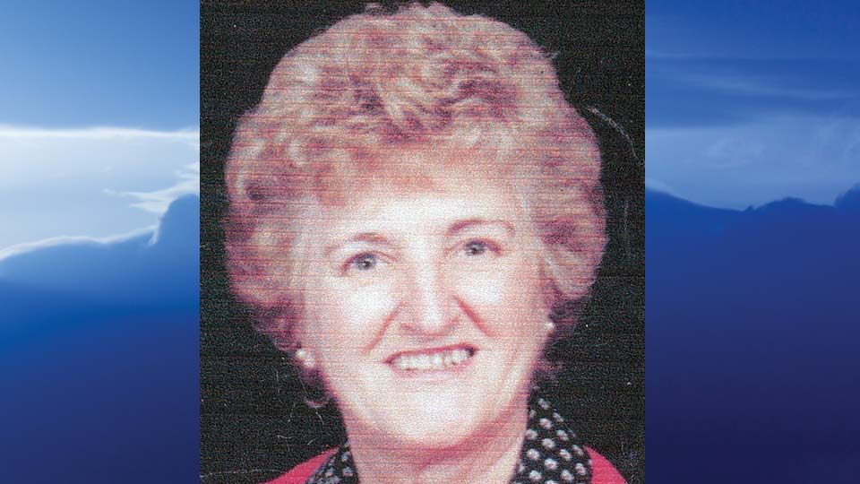 Helen Duchnak, Warren, Ohio - obit